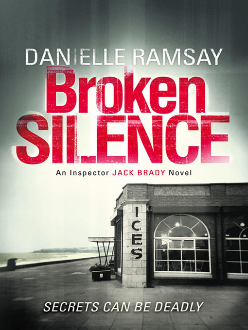Broken Silence (eBook)